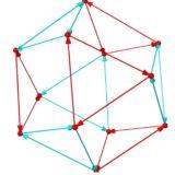 有限群をケーリーグラフ・乗積表(SageMath)を使って眺めてみよう