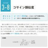 「人工知能プログラミングのための数学がわかる本」レビュー
